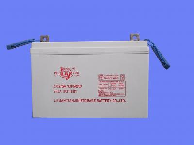 伟德BV下载伟德国际娱乐954LY122000(12V200AH)厂家直销 UPS电源专用